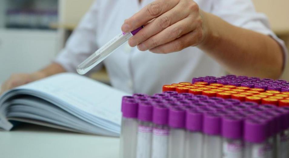 «СК-Фармация» отказывается принимать ПЦР-тесты согласно договору, ссылаясь на спад заболевания КВИ
