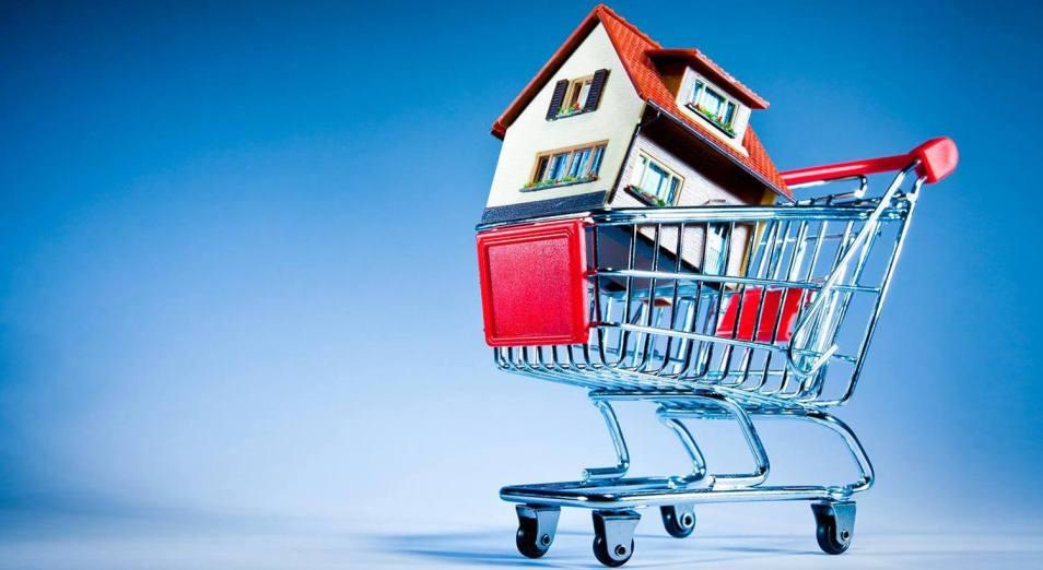 Жилая недвижимость за год подорожала на 3,1%