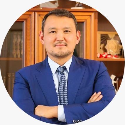 Талғат Нәрікбаев