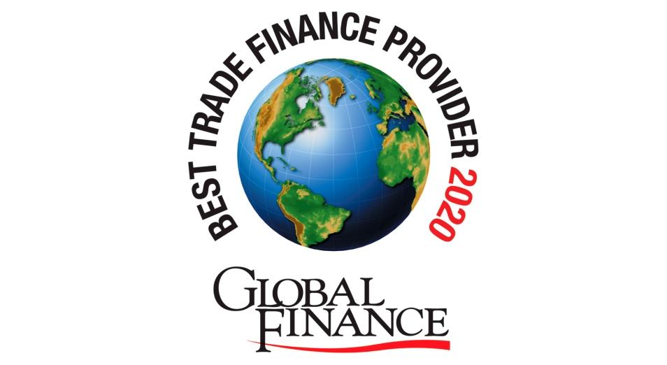 Global Finance назвал Евразийский банк лучшим в торговом финансировании в 2020 году