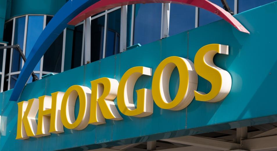 Минфин обвиняет несунов на Хоргосе в схемах теневых компаний