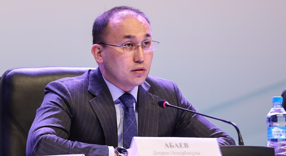 Даурен Абаев – о ситуации с коронавирусом на 30 марта