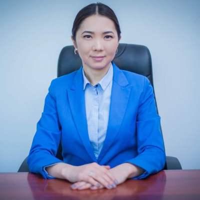 Айнур Буркитбаева