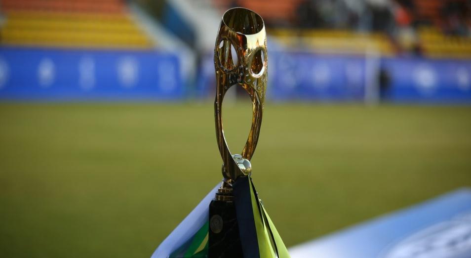 Кубок Казахстана по футболу обрел новую финальную вывеску