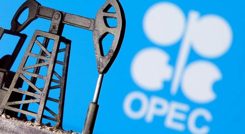 ОПЕК: Нефть останется ключевым энергоносителем до 2045 года