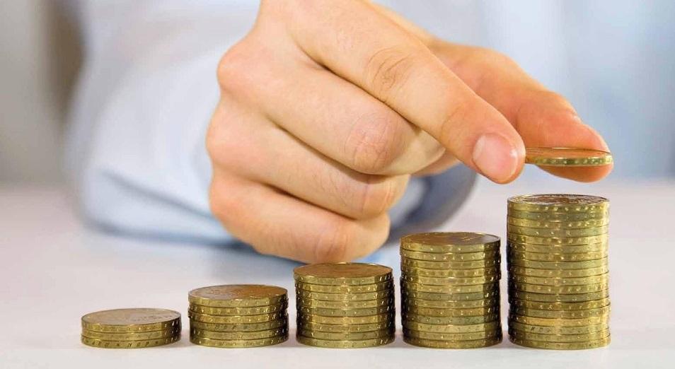 Апрельские доходы госбюджета рухнули на 33%