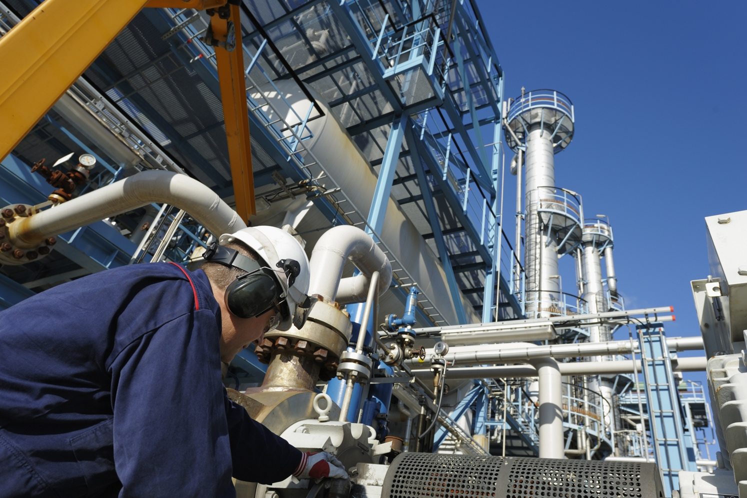 Иностранцев теснят на нефтесервисном рынке