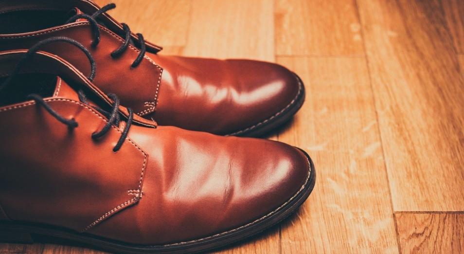 Hand-made обувь казахстанских мастеров набирает популярность
