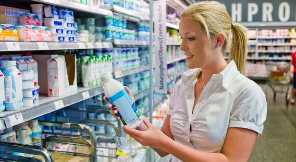 Молокосодержащие продукты выделят полужирным