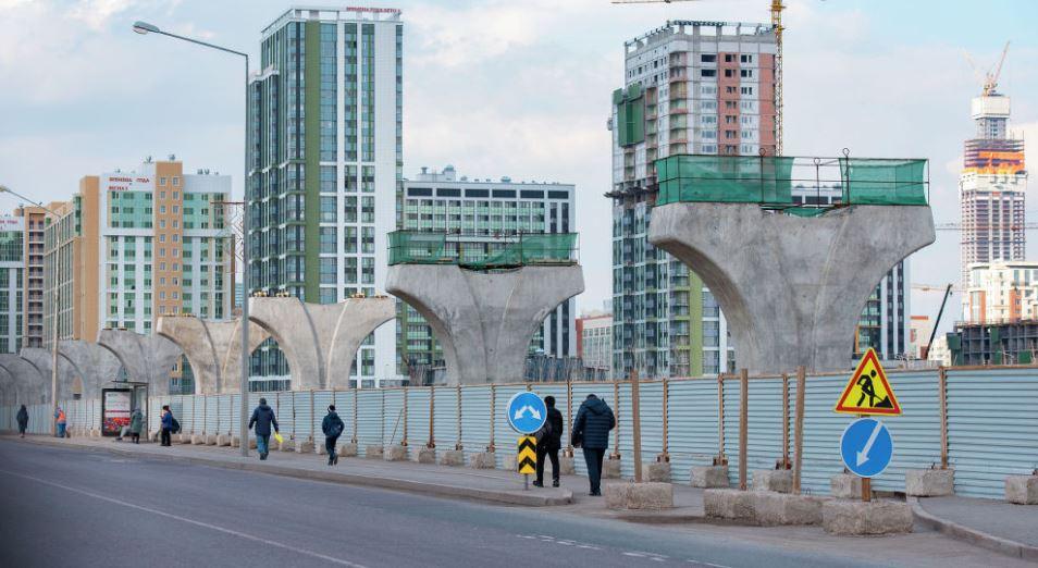 Реализация линии «Астана LRT» будет продолжена – акимат