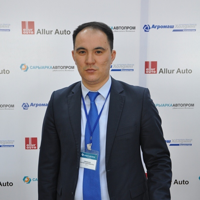Сырым Семейбаев