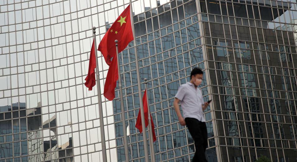 Китай становится локомотивом спроса на промышленные металлы