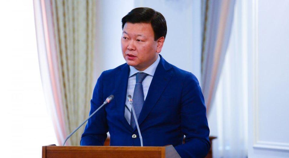 В Казахстане отмечена стабилизация смертности и заболеваемости коронавирусом