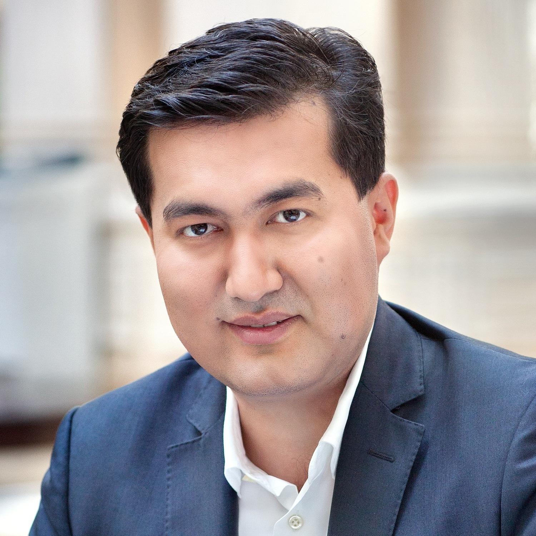 Ардак Нуразханов