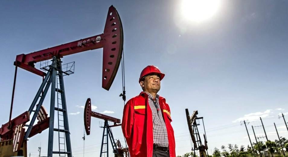 Китай готов покупать казахскую нефть за юани