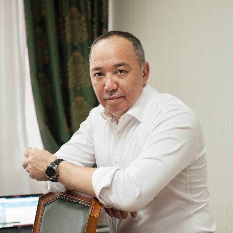 Рустам Журсунов