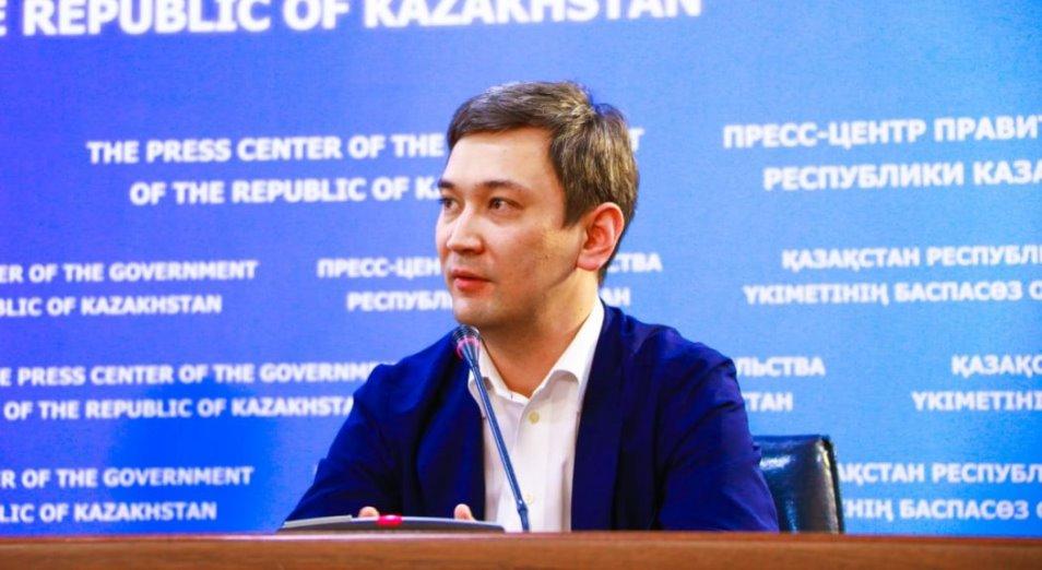 Максут Бактибаев об утильсборе: «У нас нет на полях гниющих комбайнов»