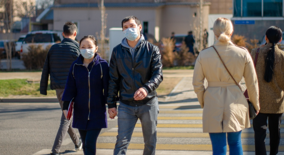 Коронавирус в Казахстане: главное на 23 марта