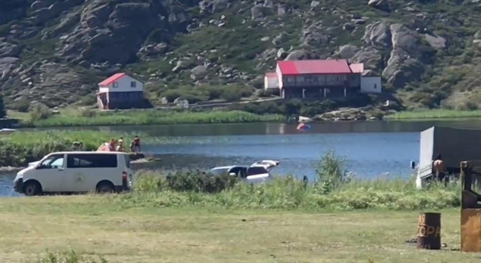 Навести порядок в туристической зоне Сибинских озер в ВКО призвали общественники