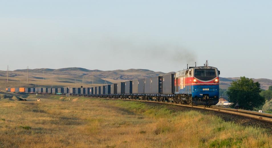 Dar Rail и антимонопольный комитет не могут поделить тариф