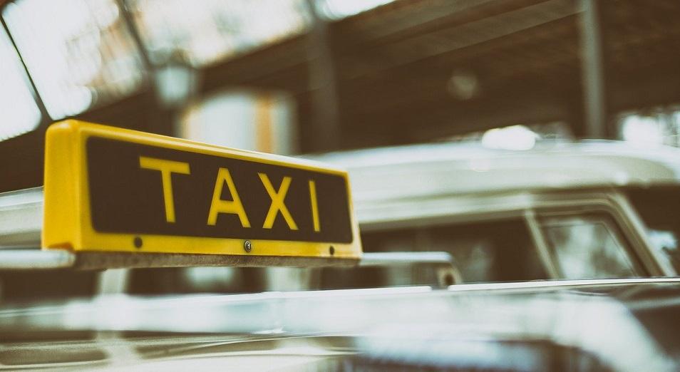 В Казахстане могут закрыть «Яндекс.Такси»