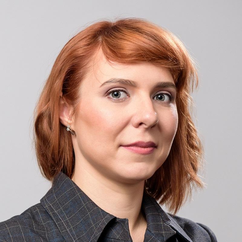 Наталия Шаповалова
