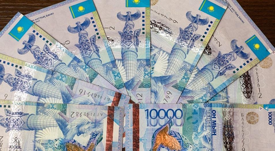 Стоимость обслуживания госдолга Казахстана выросла в 1,8 раза