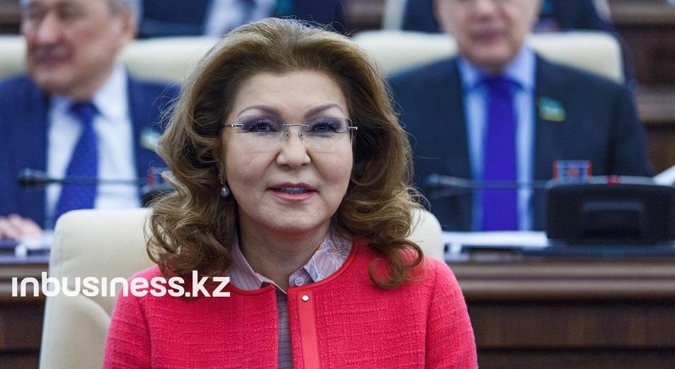 Мнение политологов об отставке Дариги Назарбаевой