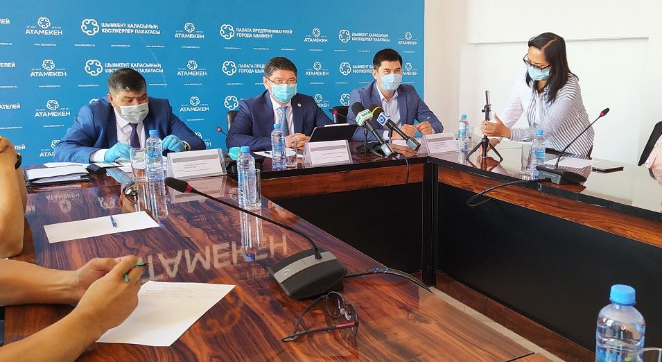 Убытки владельцев банкетных залов Шымкента от 1 млн до 3,5 млн ежемесячно