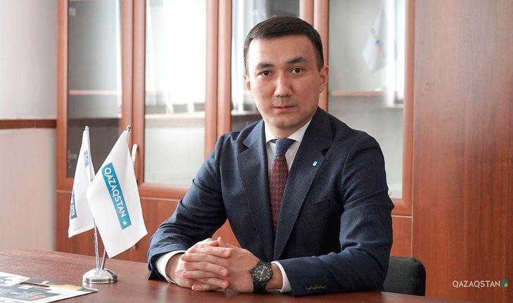 «Qazsport» телеарнасының директоры тағайындалды