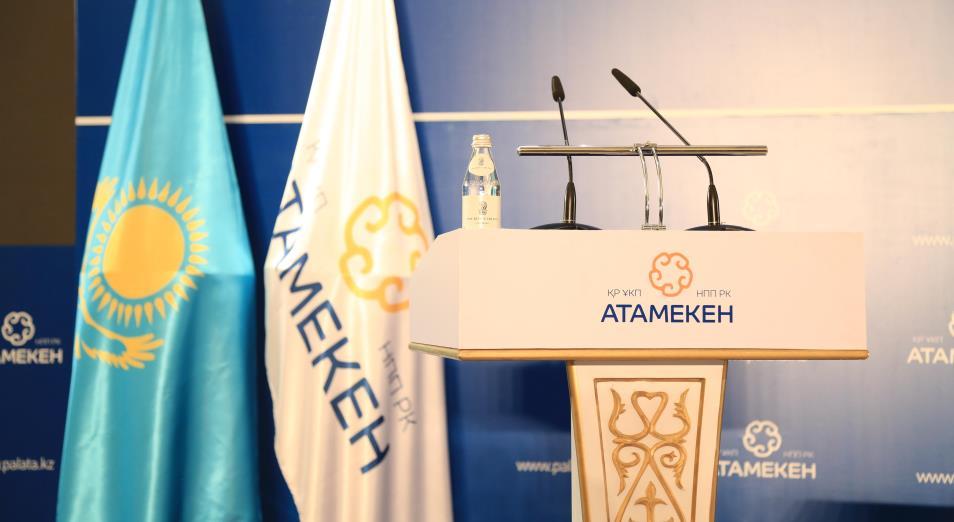 НПП «Атамекен» выступила за перенос сопроводительных накладных на 2022 год