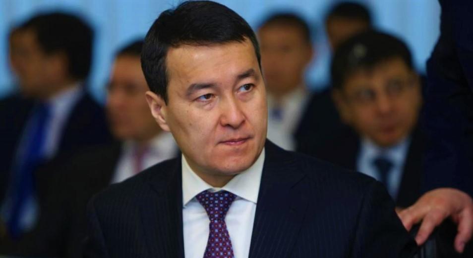 Смаилов попросил наказать министров за неосвоение бюджетных средств