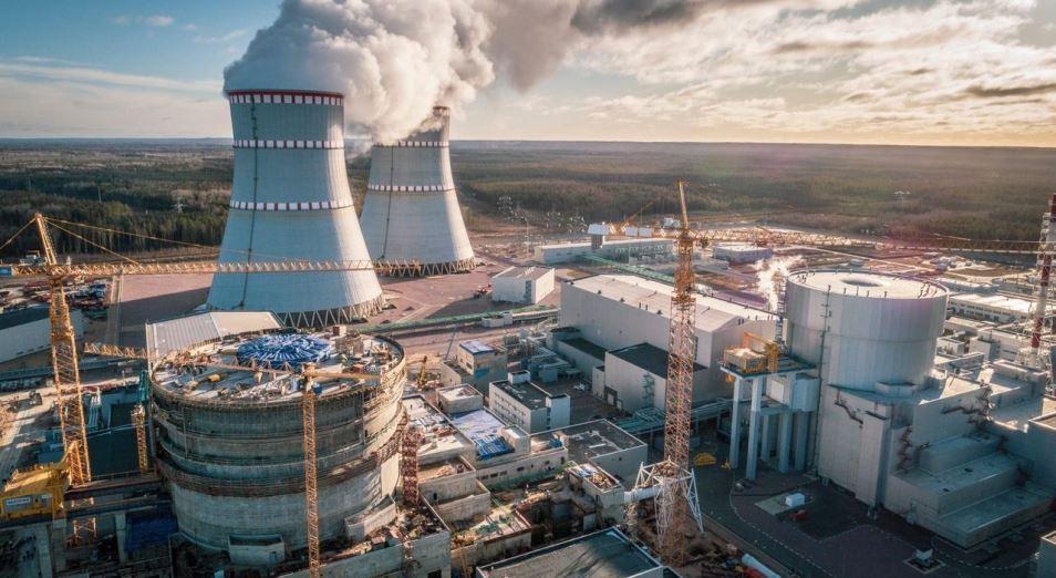 Қазақстандықтардың жартысынан көбі АЭС құрылысына қарсы