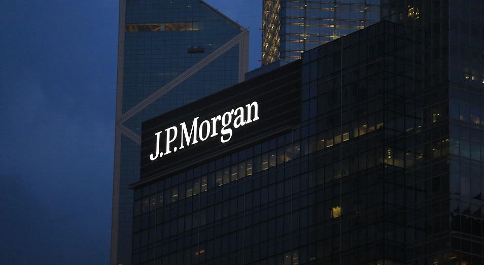 JPMorgan оштрафован на $1 млрд за манипуляцию с ценой на золото