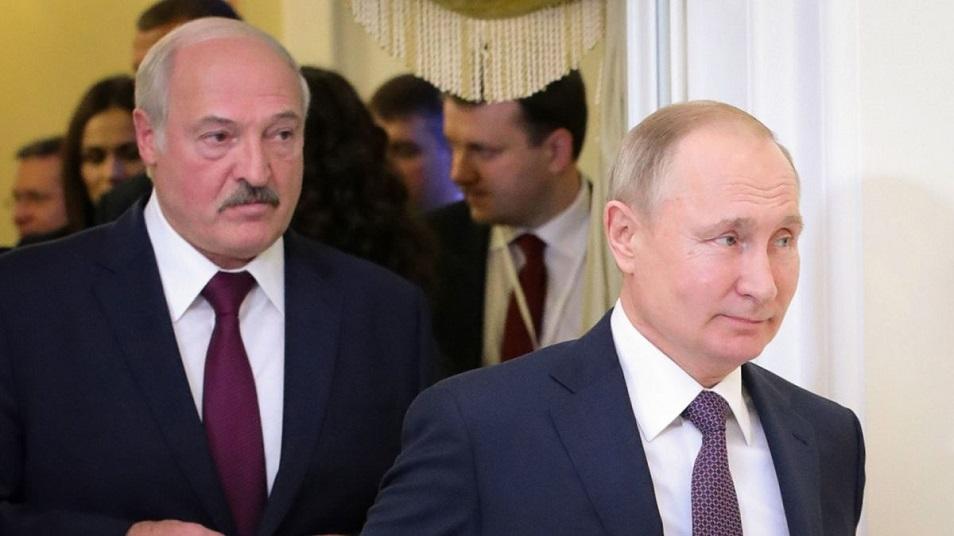 Кремль Беларусь лидерін құтқаруға 1,5 млрд доллар бөлді