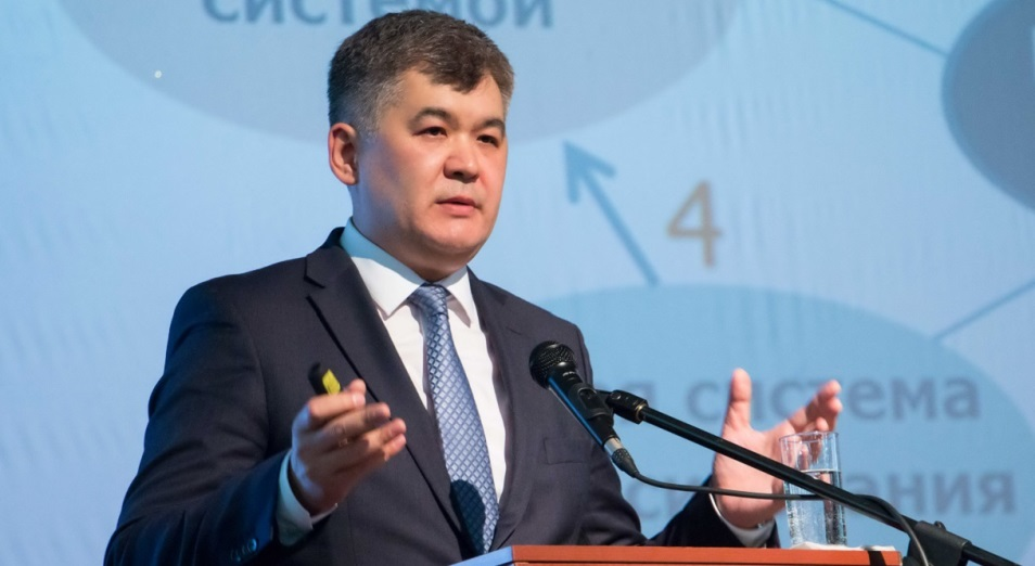 Министр здравоохранения Елжан Биртанов: без медицинской помощи никто не останется
