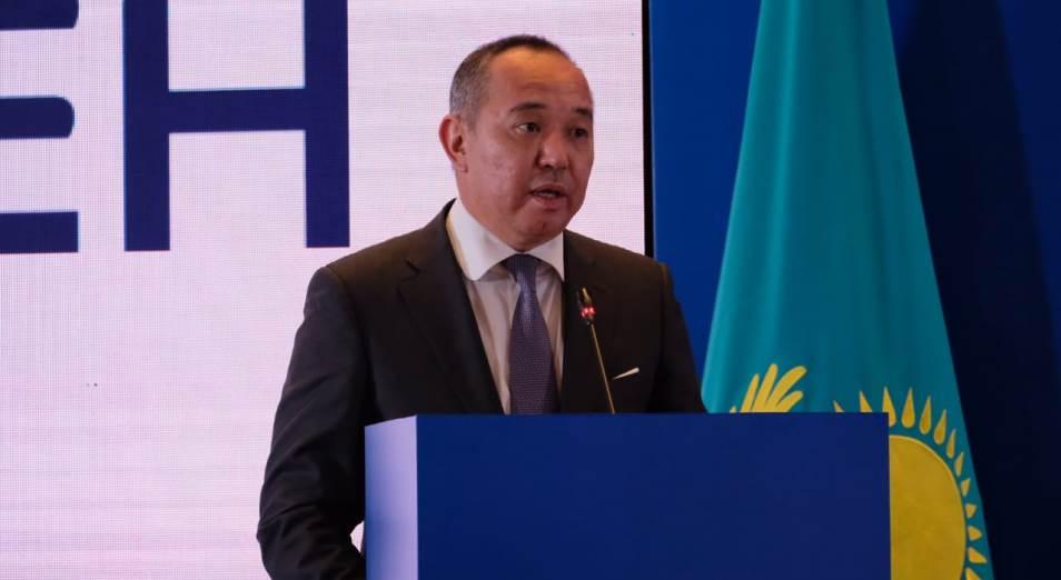 Начал работу VI Съезд президиума НПП «Атамекен»