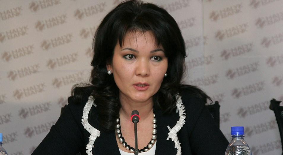 Умут Шаяхметова: «Мы движемся по спирали, это нормально»
