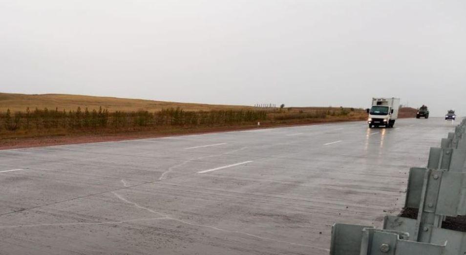 Бетон штопаный – X: Заколдованный участок Темиртау – Караганда не сдадут 1 декабря