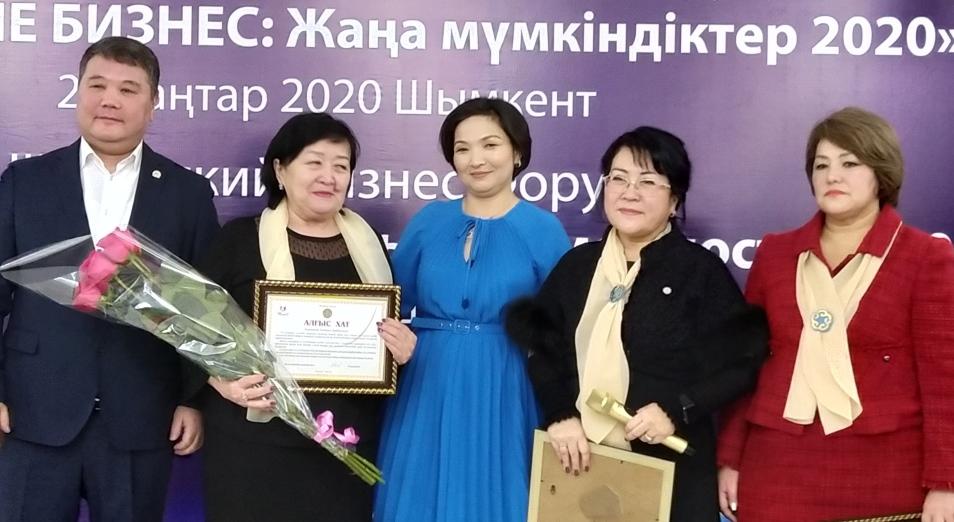 От самозанятости к кооперативам – женскому бизнесу предлагают объединяться