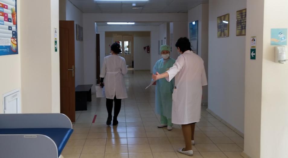 Ситуация с COVID в Казахстане: вспышка заболеваемости и эффект от вакцинации