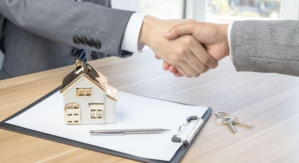 Экстерриториальность в оформлении сделок с недвижимостью введут с июля в РК