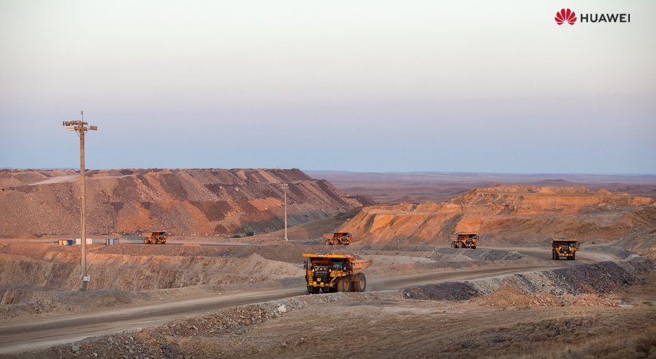 Проект «Цифровой рудник» обеспечил бесперебойную работу производства и населенных пунктов во время пандемии
