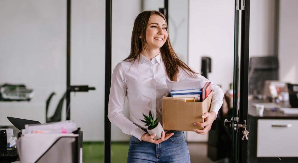 Почему потерять работу становится не страшно