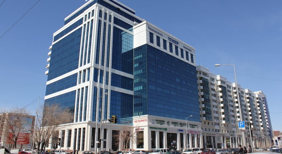 ЕНПФ выставил на торги бизнес-центр в столице