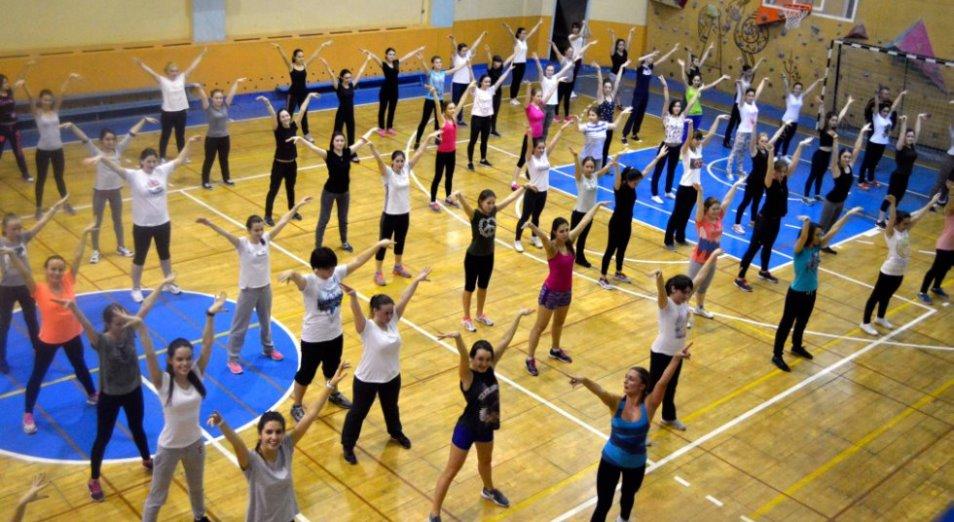 Казахстан тратит на развитие спорта 55,5 млрд тенге ежегодно