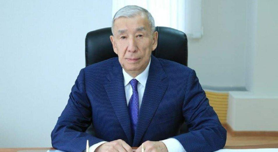 Каирбек Сулейменов: Госорган лоббирует интересы подведомственного предприятия