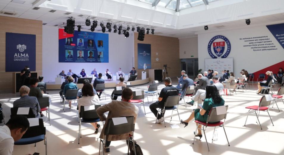Точка кипения: российские проекты, эксперты и анализ стали доступны Казахстану