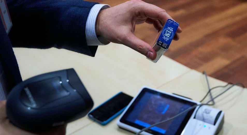 Цифровой дым: во сколько обойдется маркировка сигарет магазинам у дома