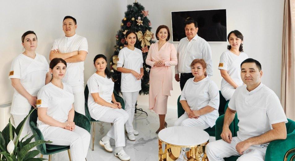Doctor Dent и Razzak Residence clinic: казахстанские специалисты – международный стандарт качества